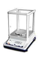 210g 0.001g 1mg electronic laboratory weighing scale /balance