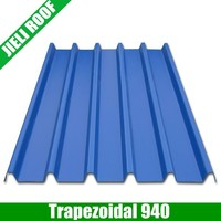 construction material UPVC Roofing/Cladding sheet