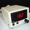 2013 new LCD tattoo power supply