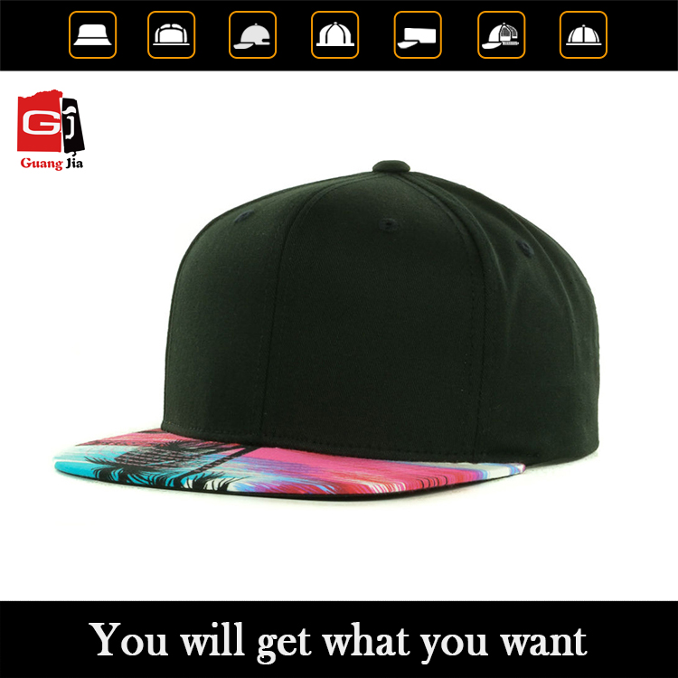 Alibaba Website Best Selling Blank Mens Handsome Sewing Pattern 6 Panel Hats