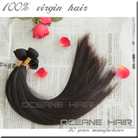 New arrivalling ,best selling most popular double drawn top quality 7A grade wholesale indian hair in india