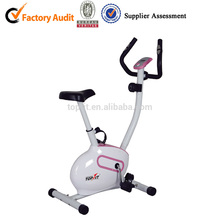 Hot Selling Lightweight Magnetic Upright Bike with High Quality and Competitive Price