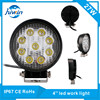 Hiwin 27W 4.2inch Excellent Heat-Spreading 4300k Outdoor Led Work Light]]