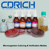 Microorganism Culture Media and Petri Dish, C.D.RICH brand, best quality in China