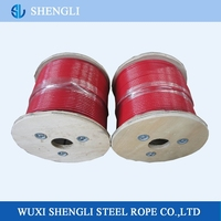 PVC Coated Galvanized Wire Rope