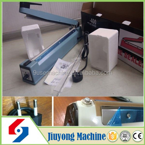 wholesell stainless steel industrial envelope sealing machine