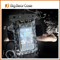 Hot selling cheap universal waterproof case for lenovo zuk z1