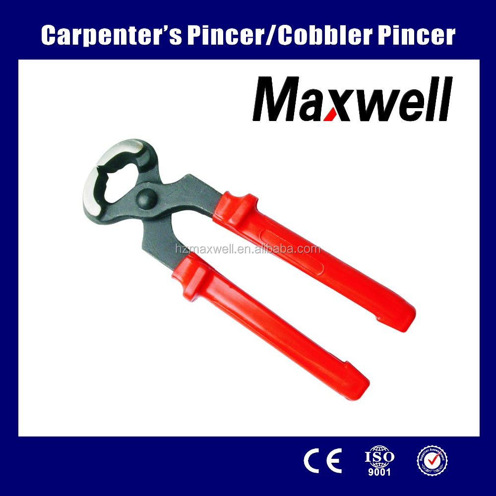 Carpenter's Pincer/cobbler pincer