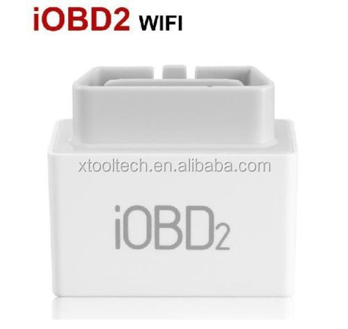 Xtool Diagnostic Tool iOBD2 WiFi OBD2 EOBD For Apple iOS and Android Devices