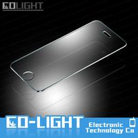 Tempered glass scrscreen proeen cover for iphone 5