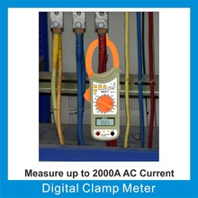 MS-276 Large Current 2000A Clamp Meter