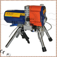 EZ RENDA High Pressure Airless Paint Sprayer Graco Type