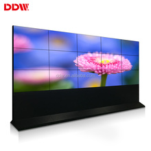 60 inch Foxconn original video wall curved video wall rack free project proposal