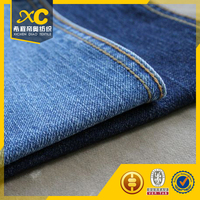 Best Prices!!! Free Sample Cotton Spandex Denim Fabric in stock