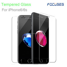 High Quality 9H Hardness tempered glass screen film Anti Blue light tempered glass screen protector for iPhone 6