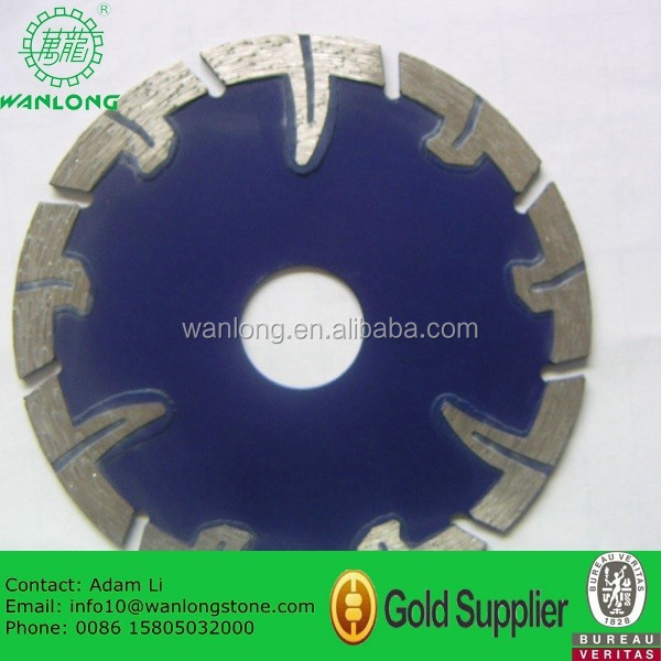 Stone Cutting Tools Diamond Blade For Multi Saw Machine Wanlong Stone Cutting Blade Natural Granite Marble Block