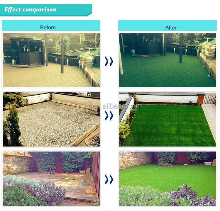 Artificial Grass for Football Field