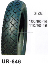 High quality cheap motorcycle tires ,motorcycle tires 130/90-15 110/90-16