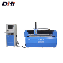 Safe operationcopper fiber laser metal cutter machine