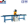 350Y Semi Automatic Hydraulic Metal Discs Cutting Sawing Machine