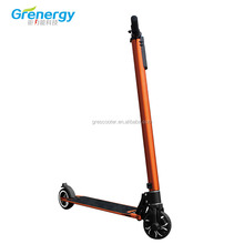 5 light weight 2 wheel stand up electric scooter