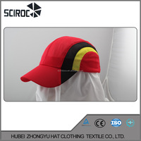 100% wool crushable felt fedora snapback hat
