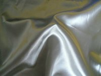 polyester stretch satin solid fabric for lining