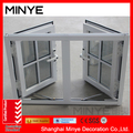 pvc profile for windows and doors/ UPVC caseement window