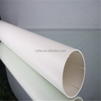 Factory supply UPVC Pipes for water line