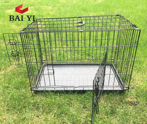 Used dog cage singapore sale