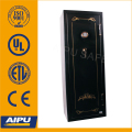 Fireproof gun safe with Electronic lock + emergency lock EG724227-E/gun safe/gun safe wholesale/gun safe cabinet