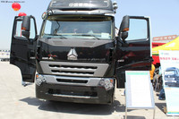 Huayu Supply DONGFENG FOTON SHACMAN JMC FAW CAMC VOLVO IVECO SCANIA NORTH BENZ BEIBEN Sinotruk HOWO A7 Tractor Truck