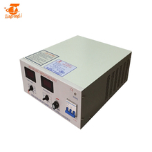8v 150a high frequency switch mode Copper foil electrolytic DC power supply
