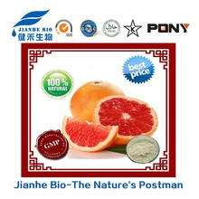 Grapefruit Seed Extract Naringin 95%/High purity Pomelo Peel Extract Naringin 95% at favorable price