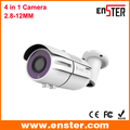 Enster 2 Megapixel Fine Full HD Cheap Price AHD TVI CVI CVBS 4 In 1 Cctv Camera New Model