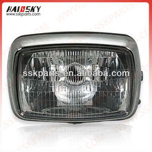 HAISSKY motorcycle front head light