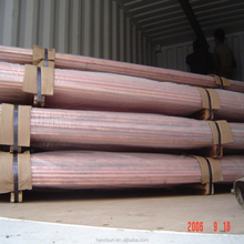 brass earth rods earthing products in high quality / copper grounding rod well received by customer