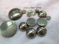 Pyrite Coin Cabochon, Pyrite for sale