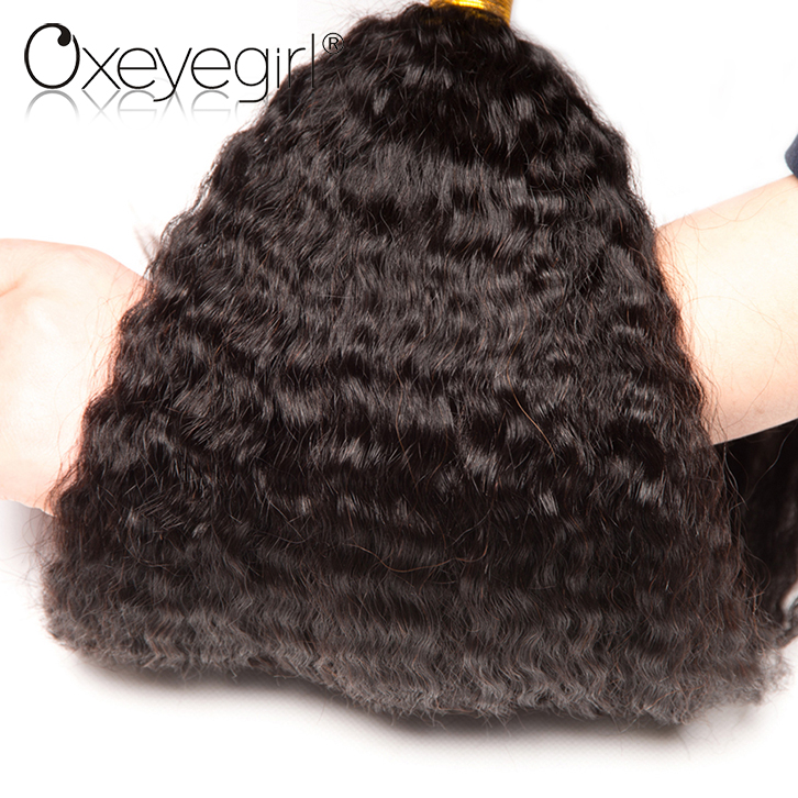 Peruvian human hair kinky straight, wholesale Peruvian virgin remy hair extension