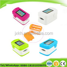 Fingertip finger Pulse Oxymeter oximetry oxygen saturation Spo2 PR Monitor Made in China