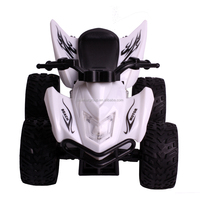 Wholesale latest radio controlled plastic toy motorbike for kids