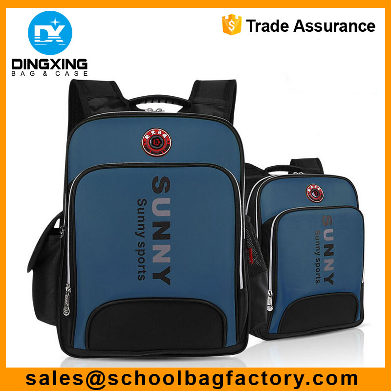 Backpack bag for school wholesale student school bag