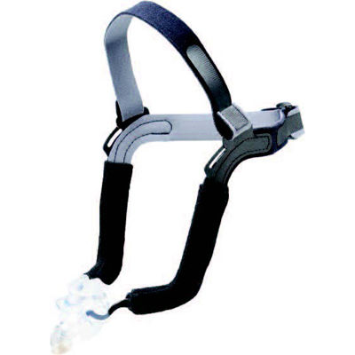 Respcare Aloha Nasal Pillow CPAP Headgear