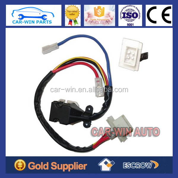 HEATER BLOWER FAN CONTROL MOTOR RESISTOR for MERCEDES E-CLASS W210 E220 A2108218351; 2108218351