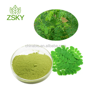 Best Selling Moringa Leaf Powder Price