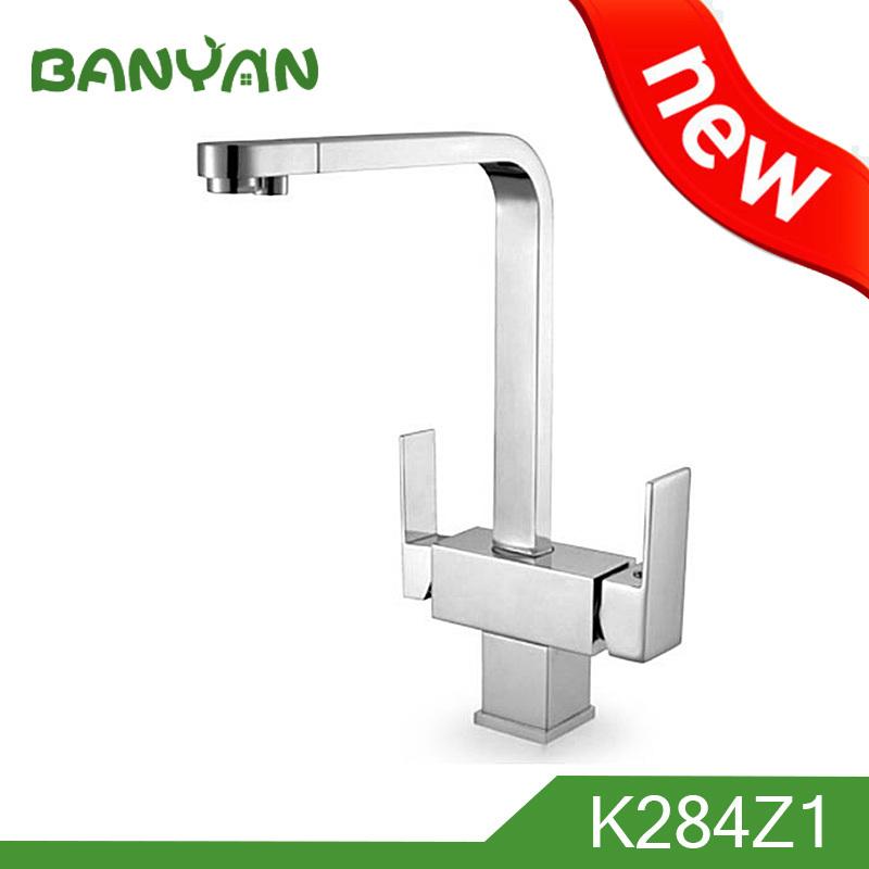 three way kitchen tap faucet buy three way tap faucet single handle kitchen mixer sink mixer sink tap sink