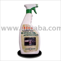 CASPOL CAR CARE PRODUCT