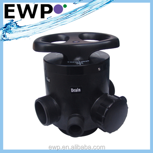 Softner flow control valve wholesale