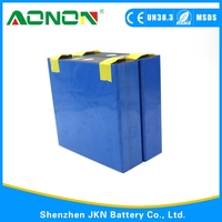 3.2v Rechargeable LiFePO4 Battery, 26550 Lifepo4 Battery Pack