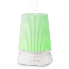 350ml Lamp Ultrasonic Humidifier Aroma Diffuser for Bedroom SPA